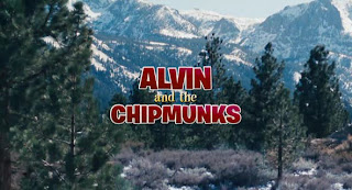 Alvin and the Chipmunks, movie screenshots