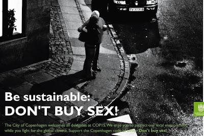 Copenhagen Don't Buy Sex From Prostitutes