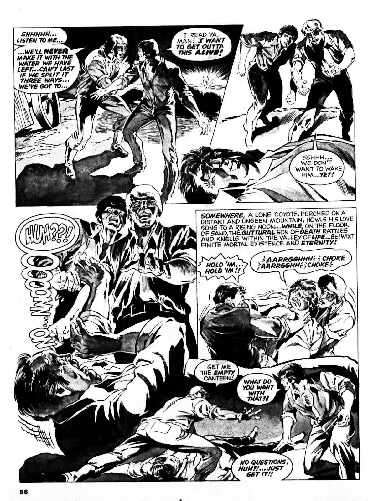 Nightmare (1970) issue 21 - Page 55