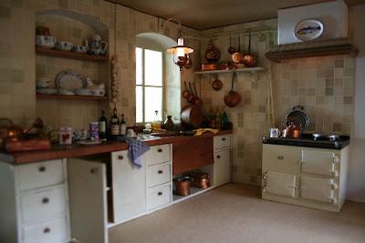 Dutch Kitchen