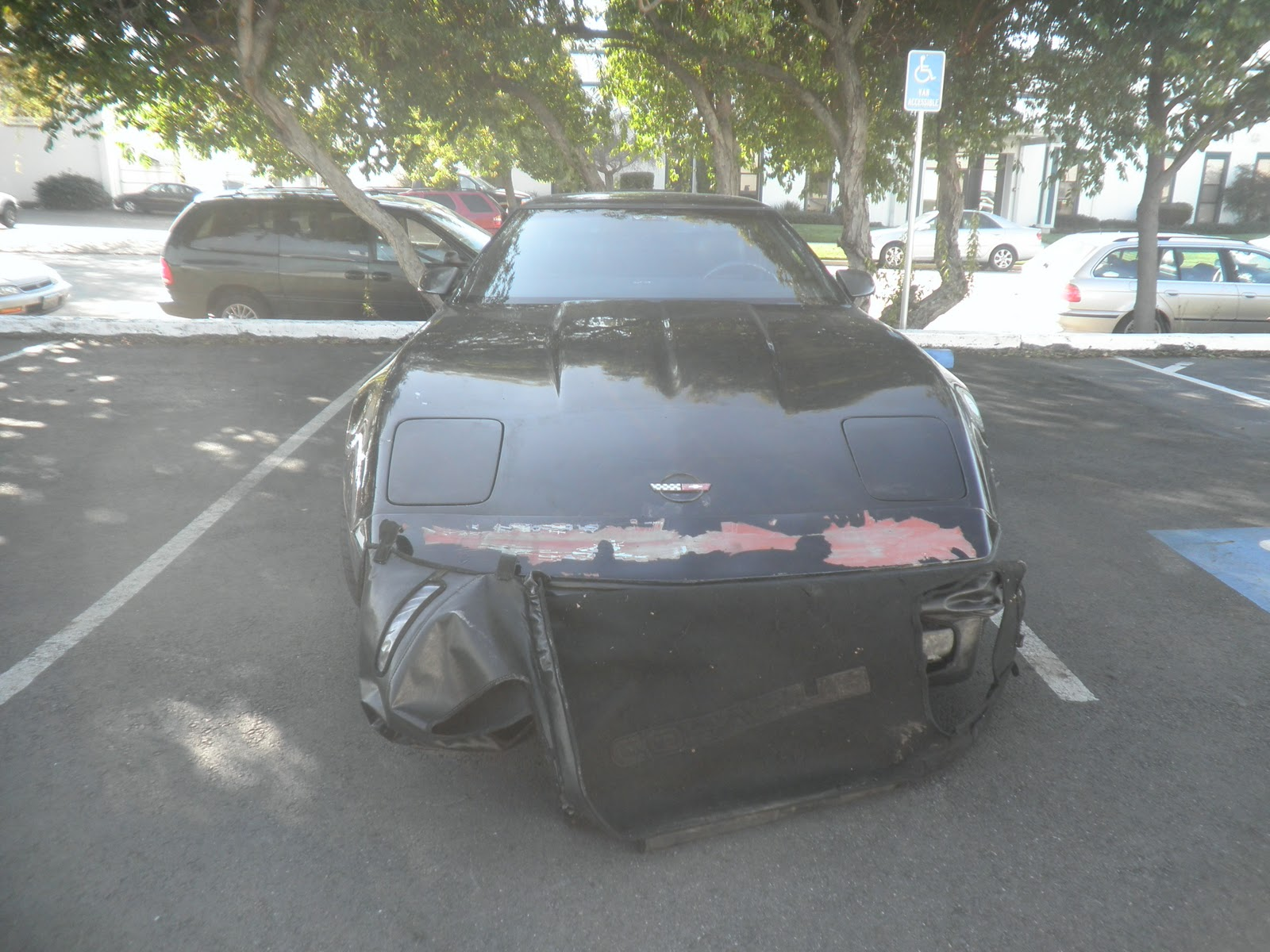 Auto Body-Collision Repair-Car Paint in Fremont-Hayward-Union City