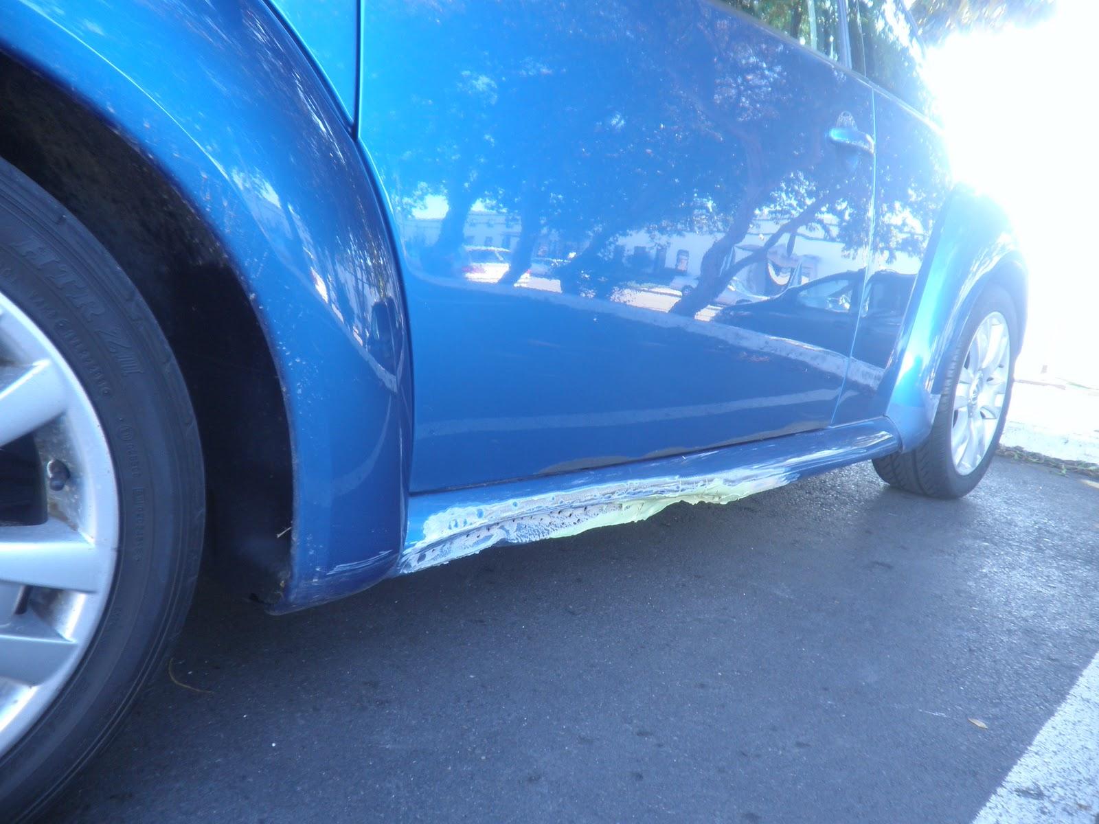 Auto Body-Collision Repair-Car Paint in Fremont-Hayward-Union City-San Francisco Bay: 2003 ...