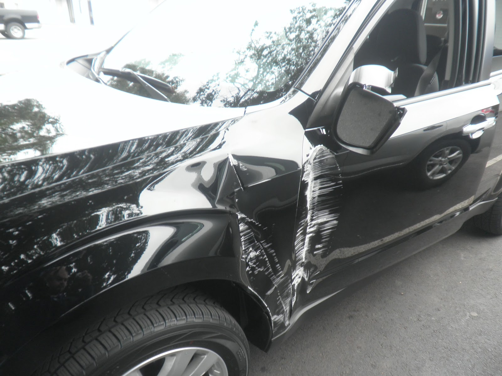 During & Auto Body-Collision Repair-Car Paint in Fremont-Hayward-Union City ...