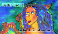 Beth Surdut Art for the Mind & Body