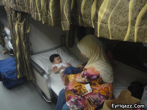 Bilik Tidur Keretapi Tanah Melayu Desainrumahid