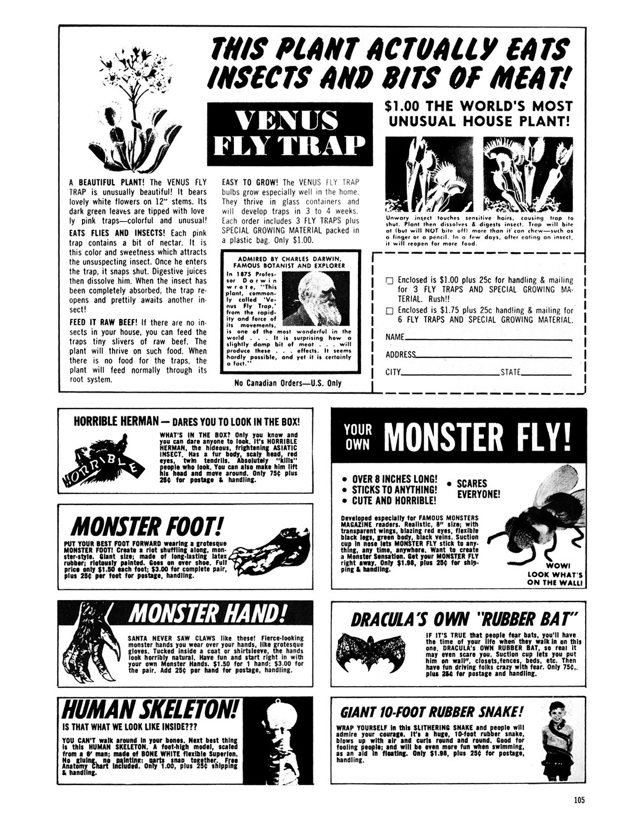 Read online Eerie Archives comic -  Issue # TPB 1 - 106