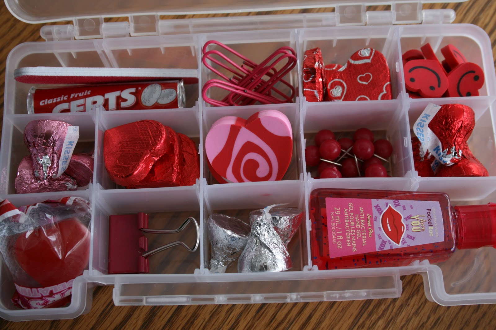 30 Handmade Valentine Crafts And Ideas The 36th Avenue
