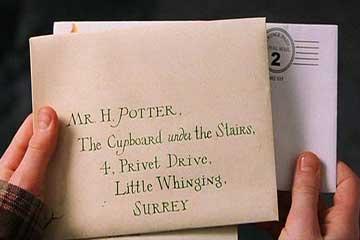Historias para no dormir: Los tesoros de Harry Potter