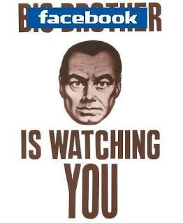 facebook и свобода - магаре и космос
