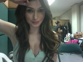 Pinay Crush: Patricia Javier