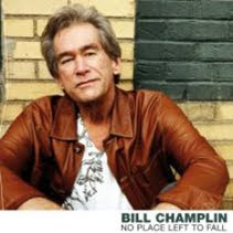 Bill Champlin's awesome new Solo CD now available!