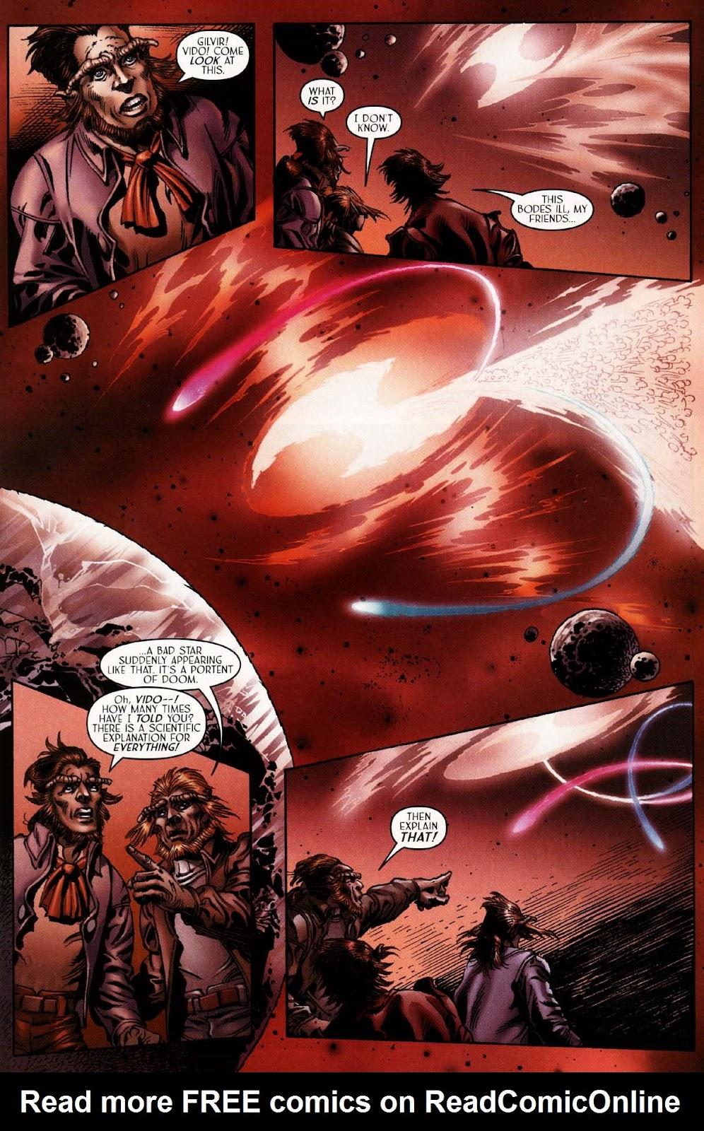 Read online Negation Lawbringer comic -  Issue # Full - 7