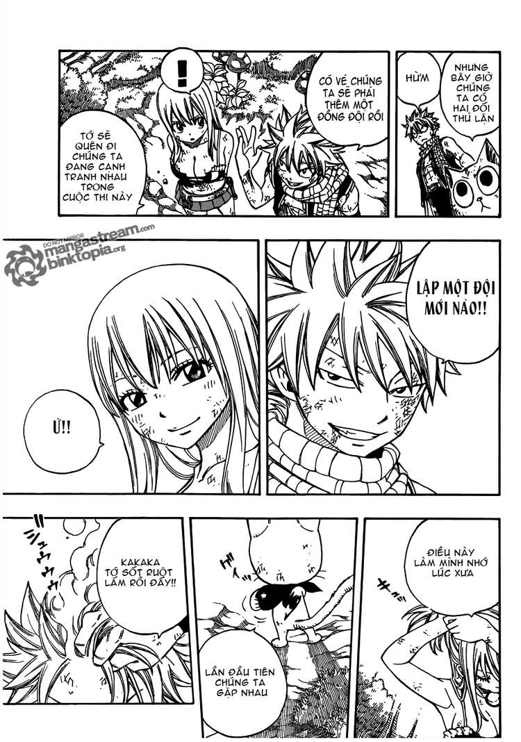Fairy Tail chap 226 trang 18