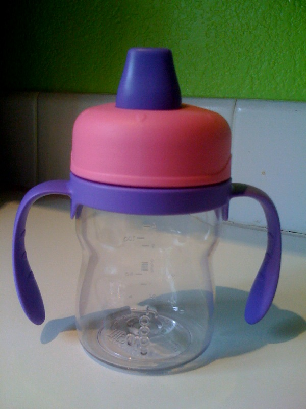 Crafting Maven S Life Sippy Cups
