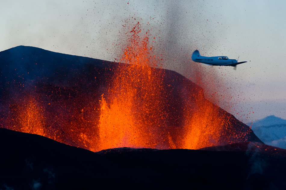 Cool High Quality Pix: Cool 2010 Iceland Volcano Pics