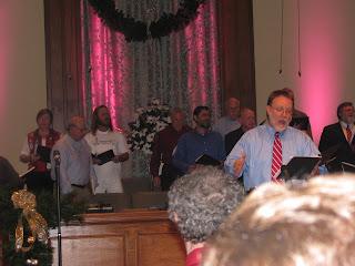 First Baptist Church, Lithia Springs...a History
