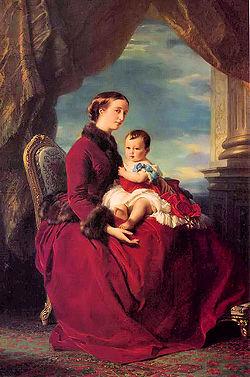 https://i1.wp.com/2.bp.blogspot.com/_ggHgwawrzbQ/Sw-i7uLi_9I/AAAAAAAAAHY/eErXVU-1n3M/s1600/250px-Franz_Xavier_Winterhalter-The_Empress_Eugenie_Holding_Louis_Napoleon.jpg