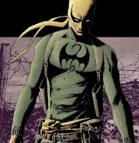 Iron Fist Movie