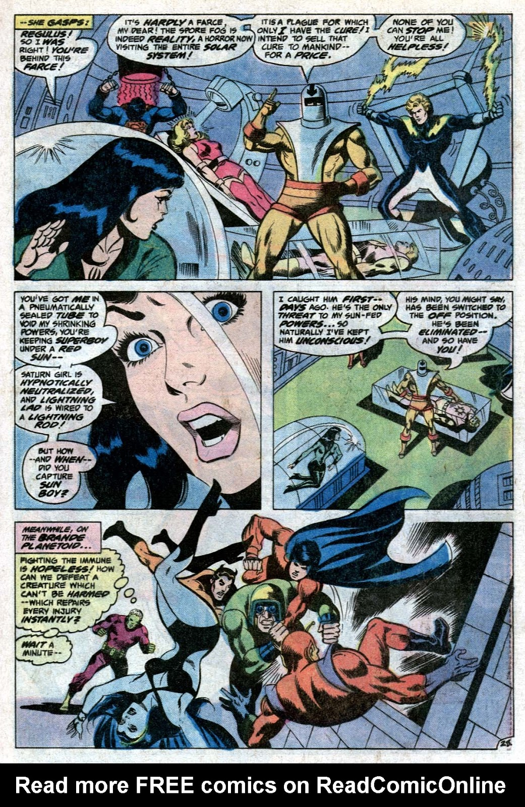 Superboy (1949) issue 232 - Page 29
