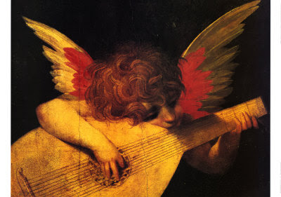 angel painting renaissance - photo #26