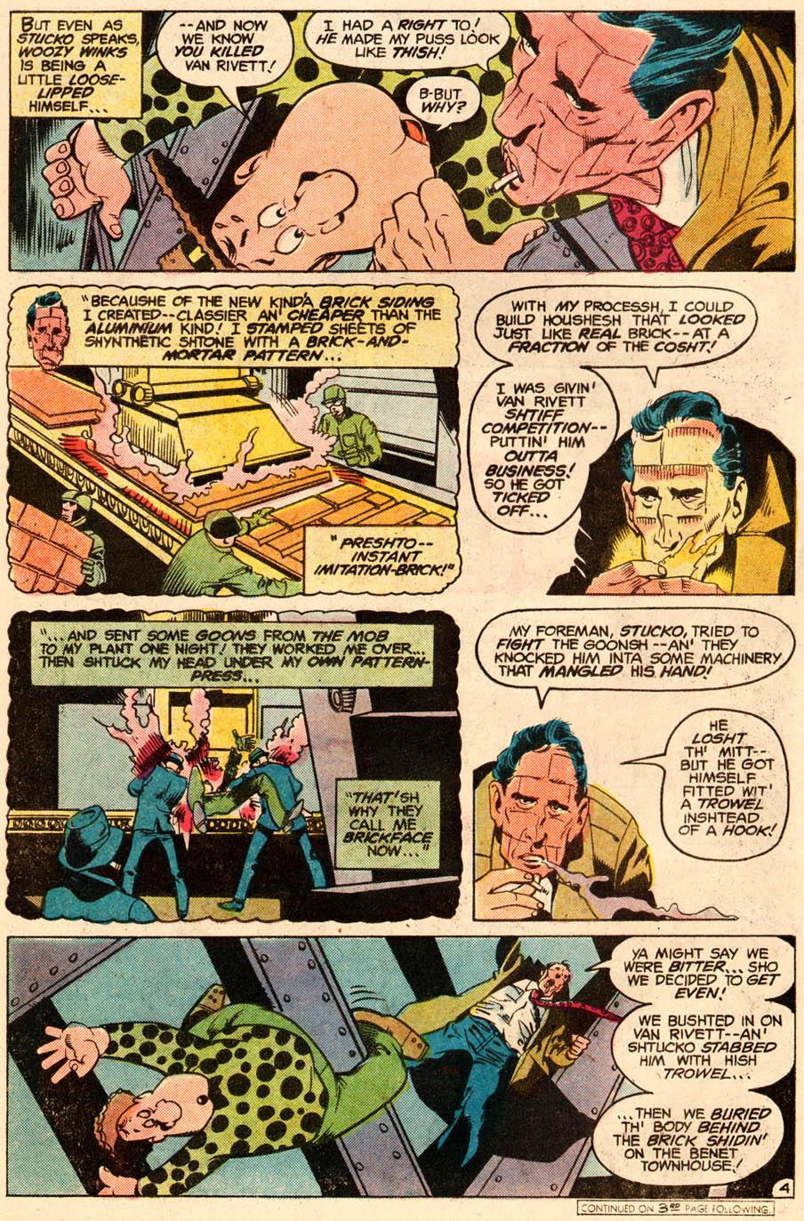 Read online Adventure Comics (1938) comic -  Issue #471 - 5