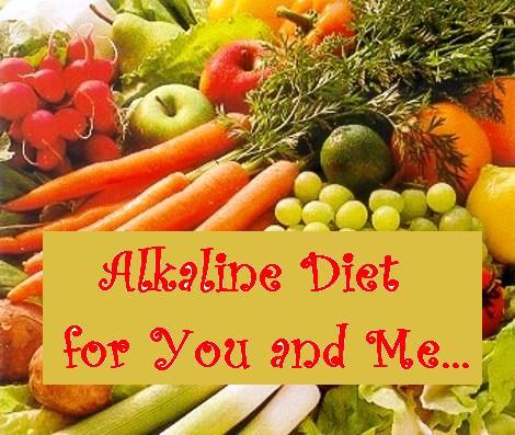 Kelly Ripa Adalah Semua Mengenai Diet Alkali-Tetapi Sekiranya Anda Mencuba?