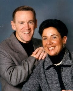 Dr. Ted and Diane Roberts