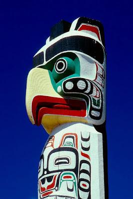 Totem Pole by Tripleman