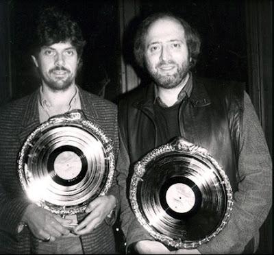 Resultado de imagen de Alan Parsons Project