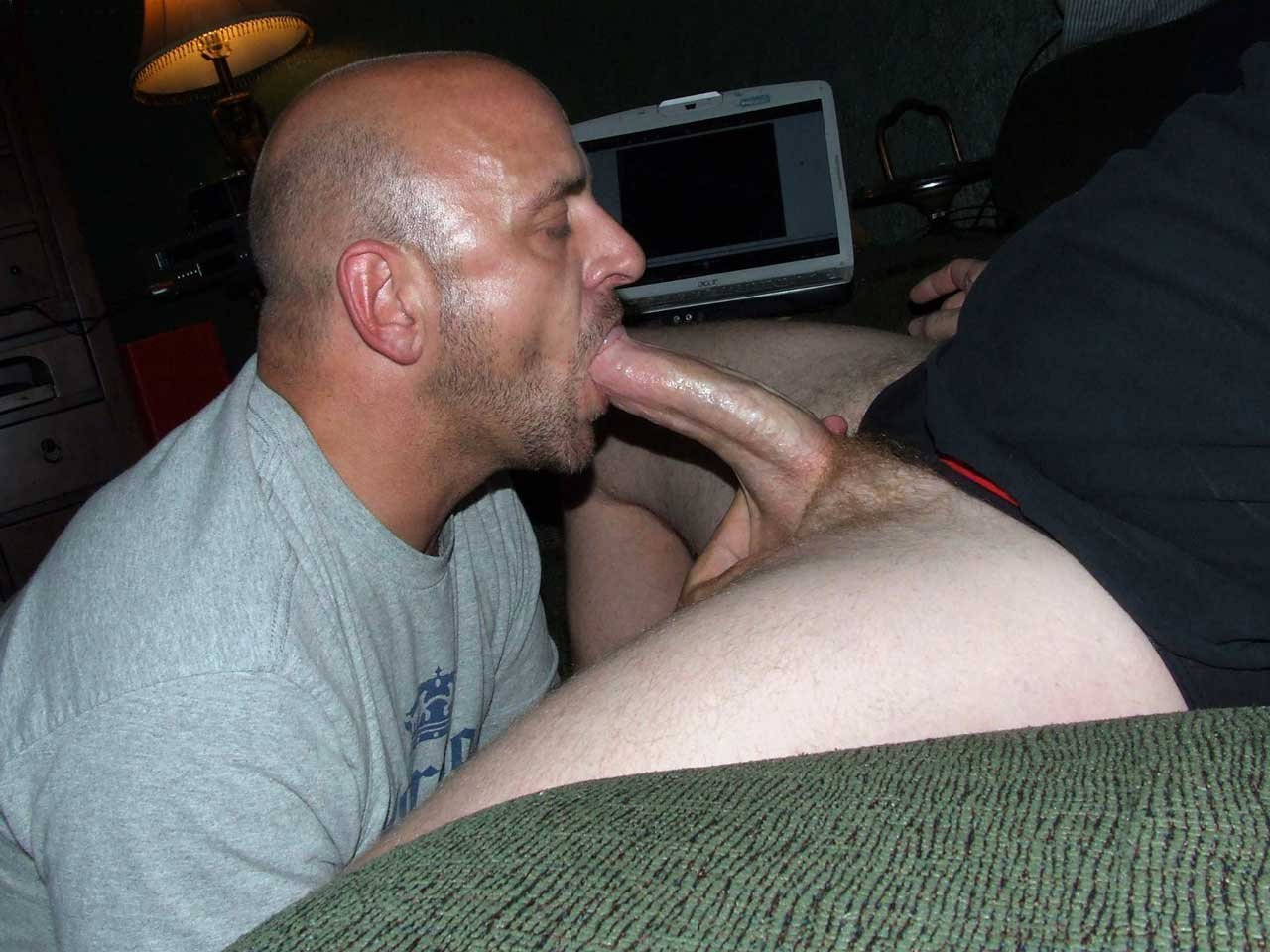 tumblr real men sucking cock