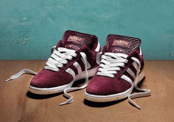 online store 2c866 b5be2 adidas busenitz pro maroon