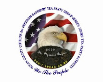 Bayshore Tea Party