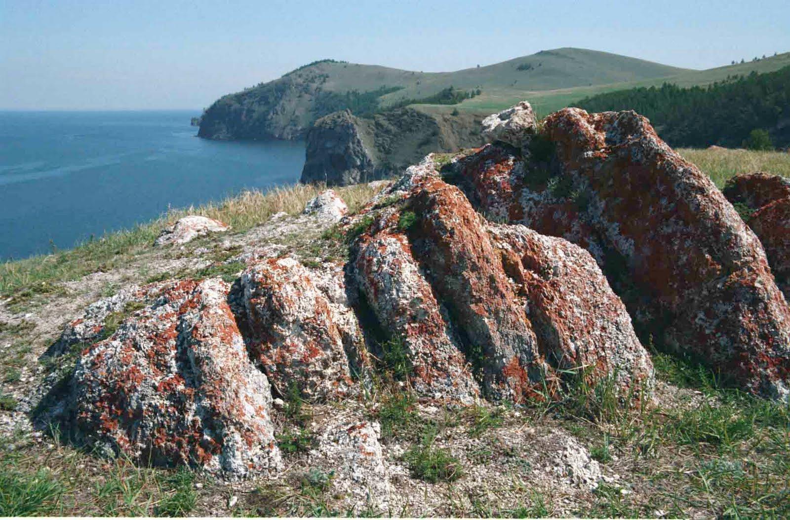 Toyota Of Lake City >> Imagine The World: Beautiful Baikal lake - Summer