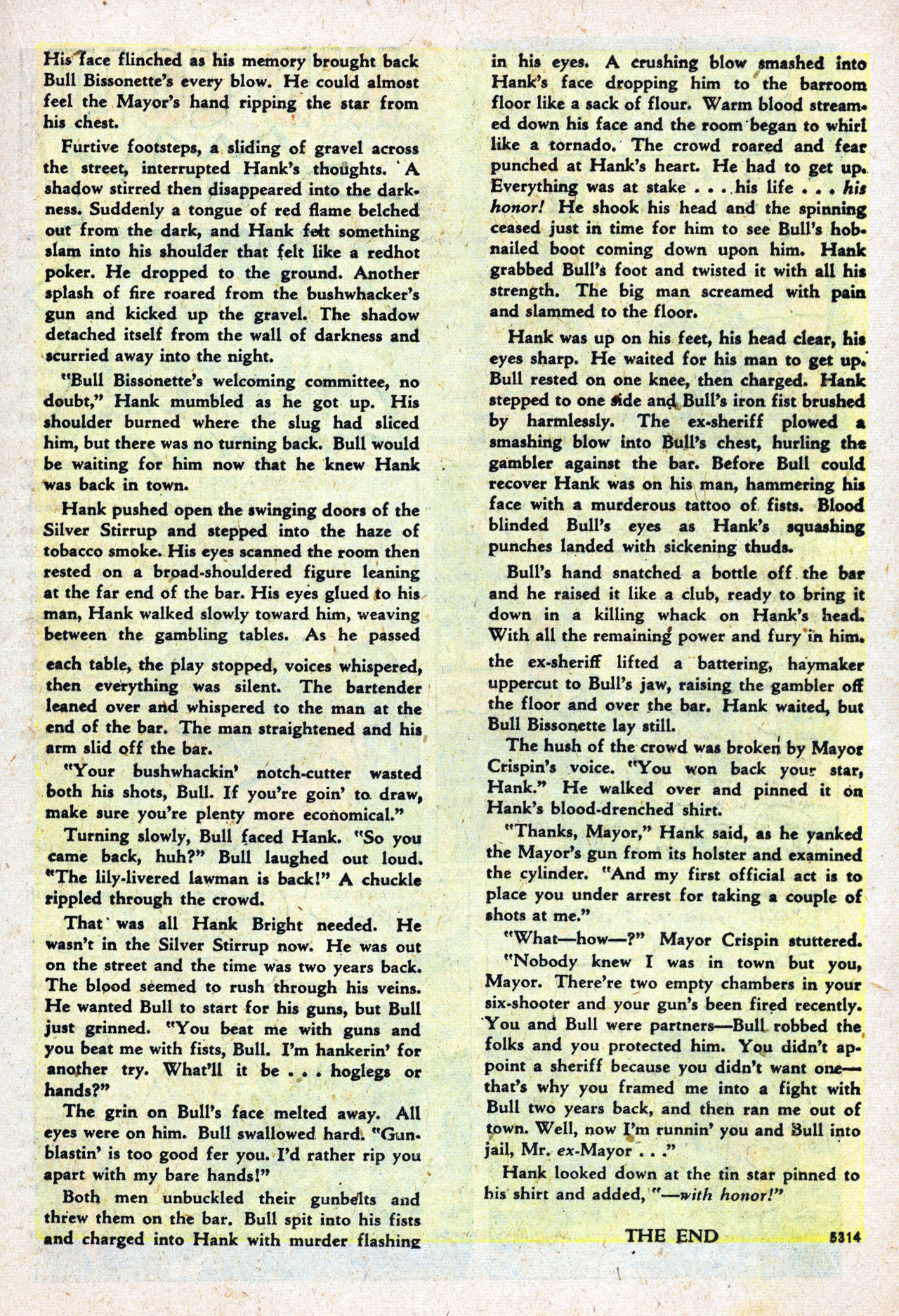Read online Two-Gun Kid comic -  Issue #10 - 25