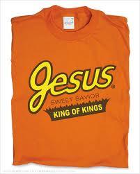 Godly garb