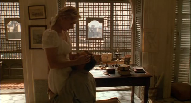 Best Movie Screenshots The English Patient1996-4578