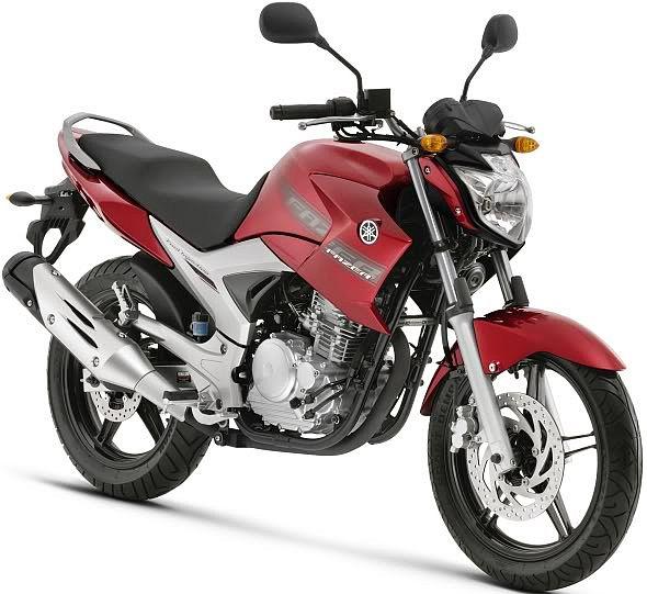 Suzuki Raider J Pro Spec And Price: Yamaha Fazer 250 Specification