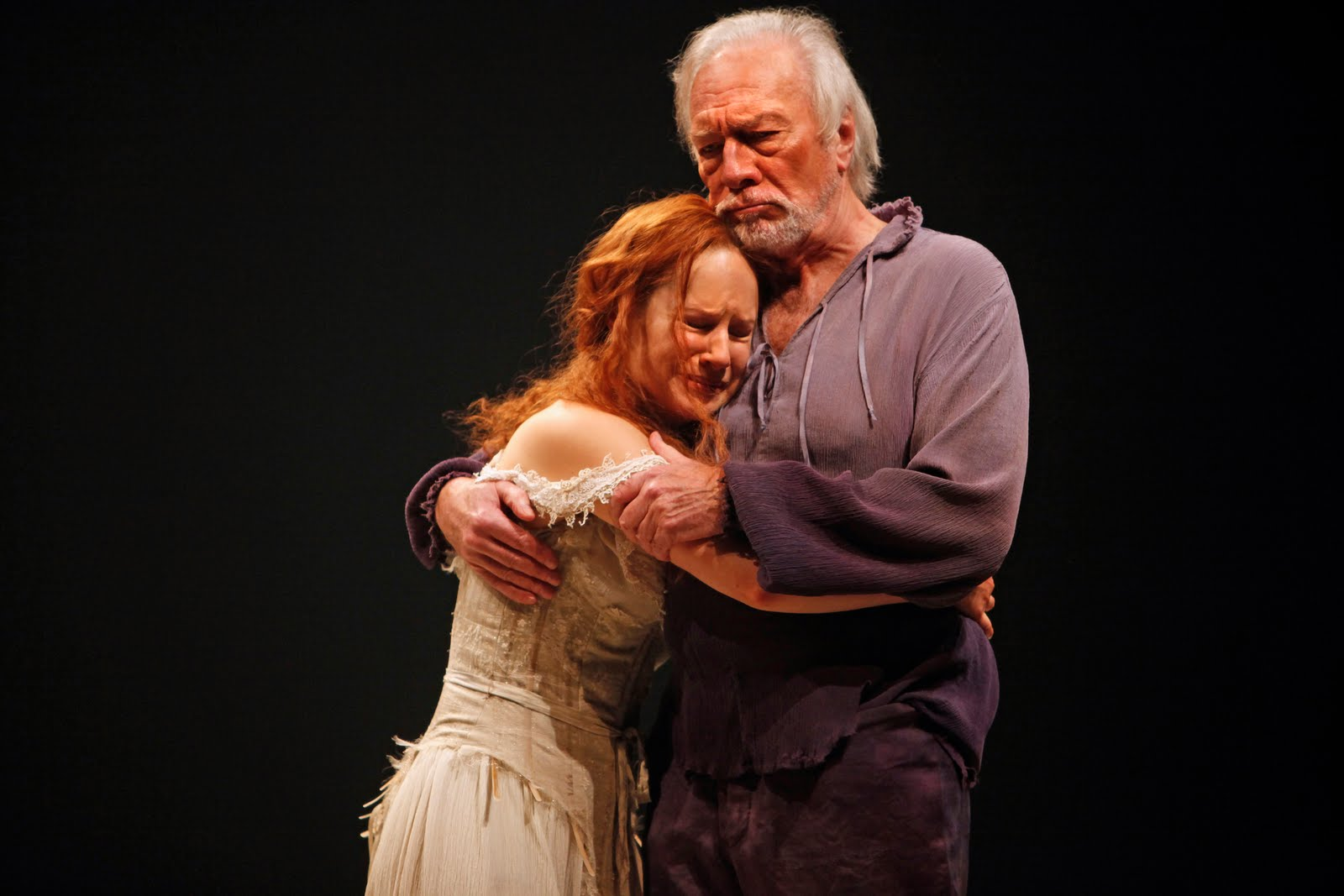 The Tempest & The Winter's Tale