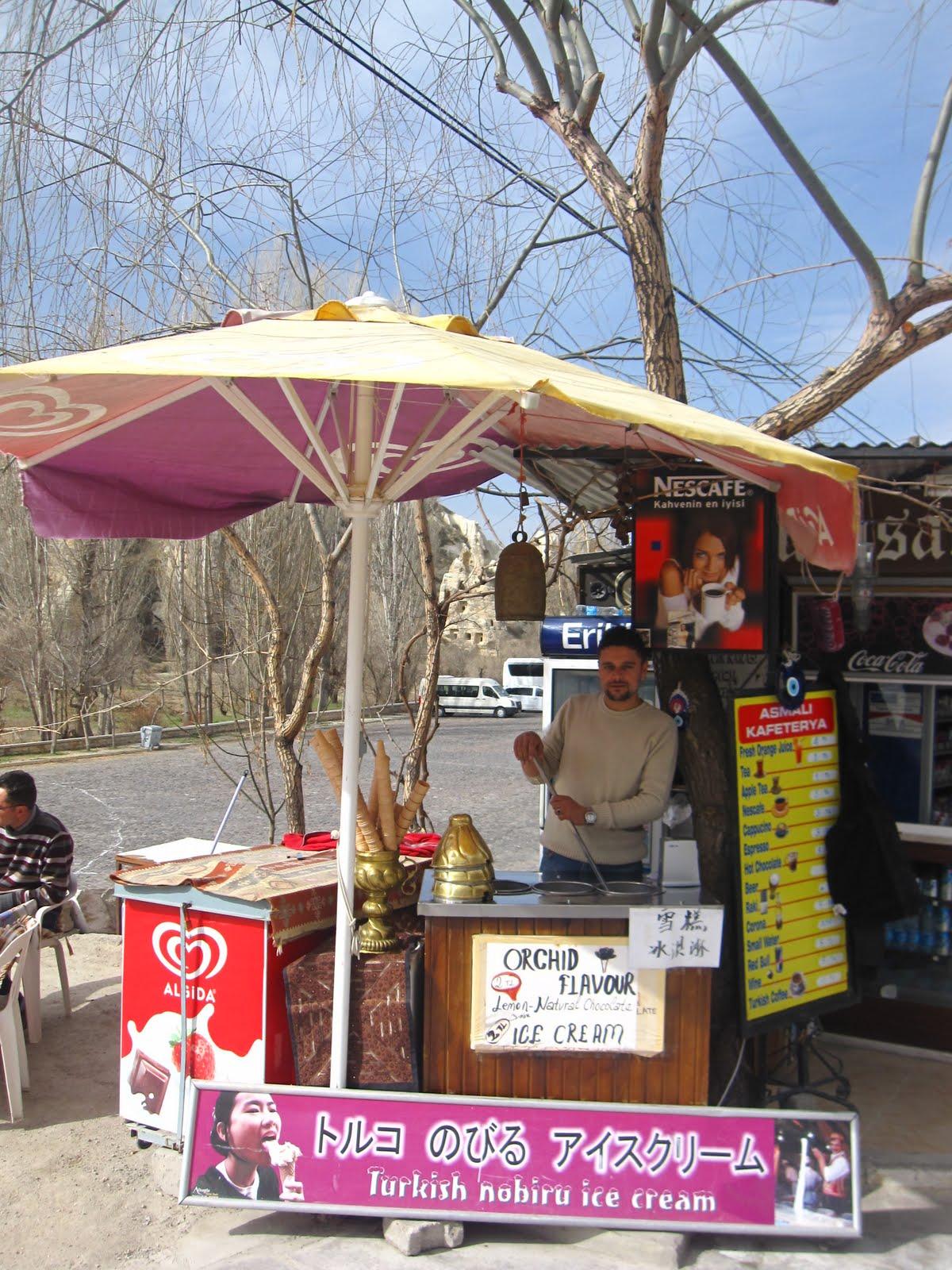 行家旅行社: 【行家悠遊土耳其day6】卡帕多奇亞