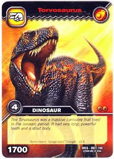 Dinosaur King Gigas - Bing images