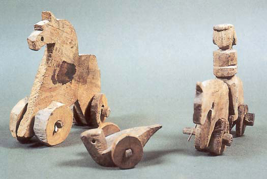 Toys And Games Of The Ancient World Egypt