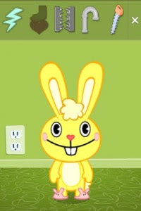 Brooklynrocks Nyc Music Blog Iphone Game Review Happy Tree Friends Slap Happy Publisher X