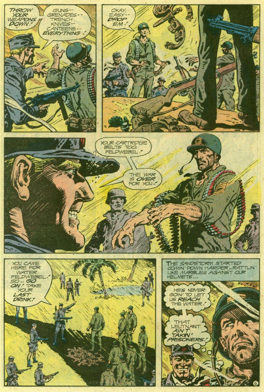 Read online Sgt. Rock comic -  Issue #335 - 11