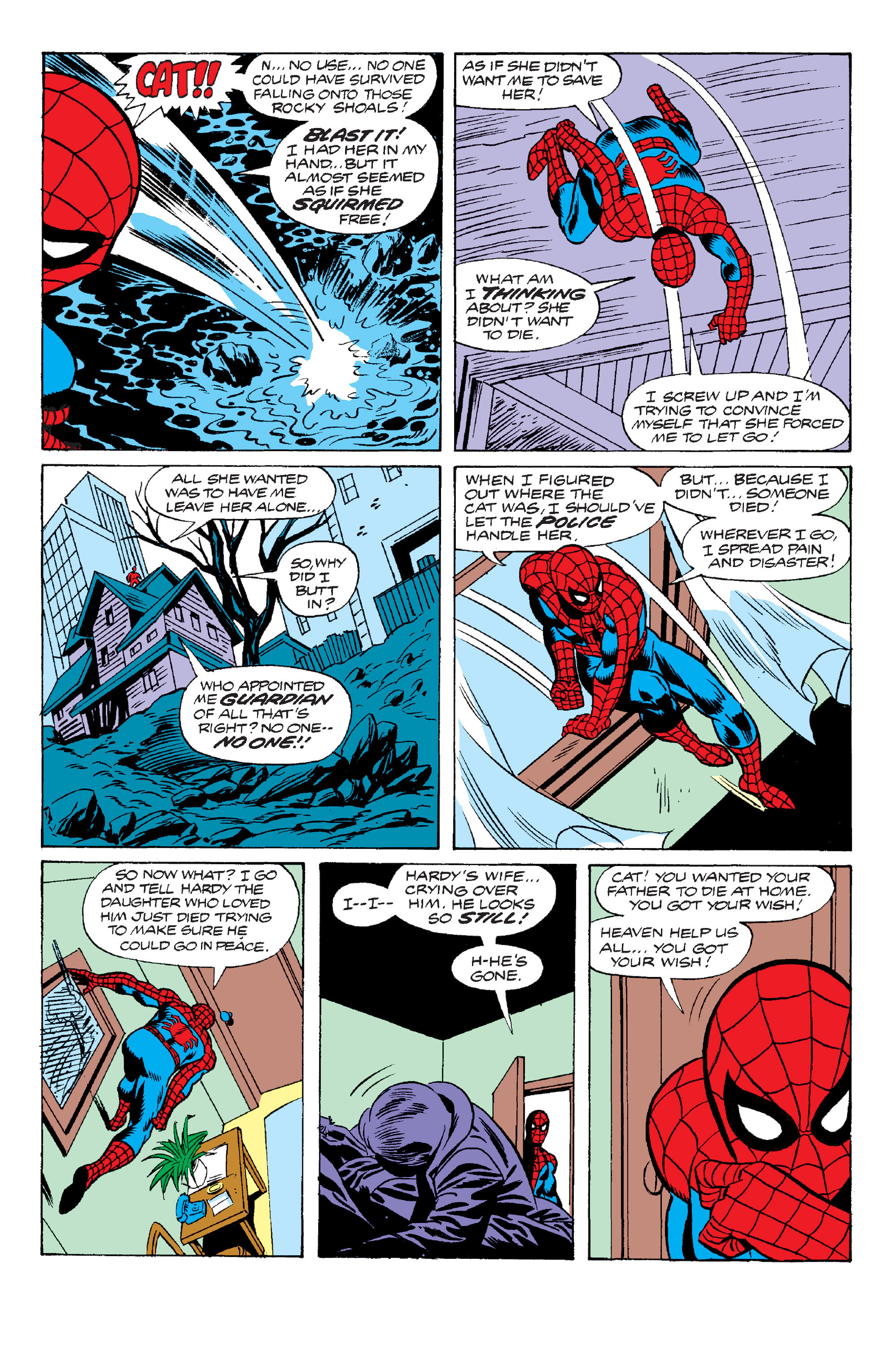 The Amazing Spider-Man (1963) 195 Page 17