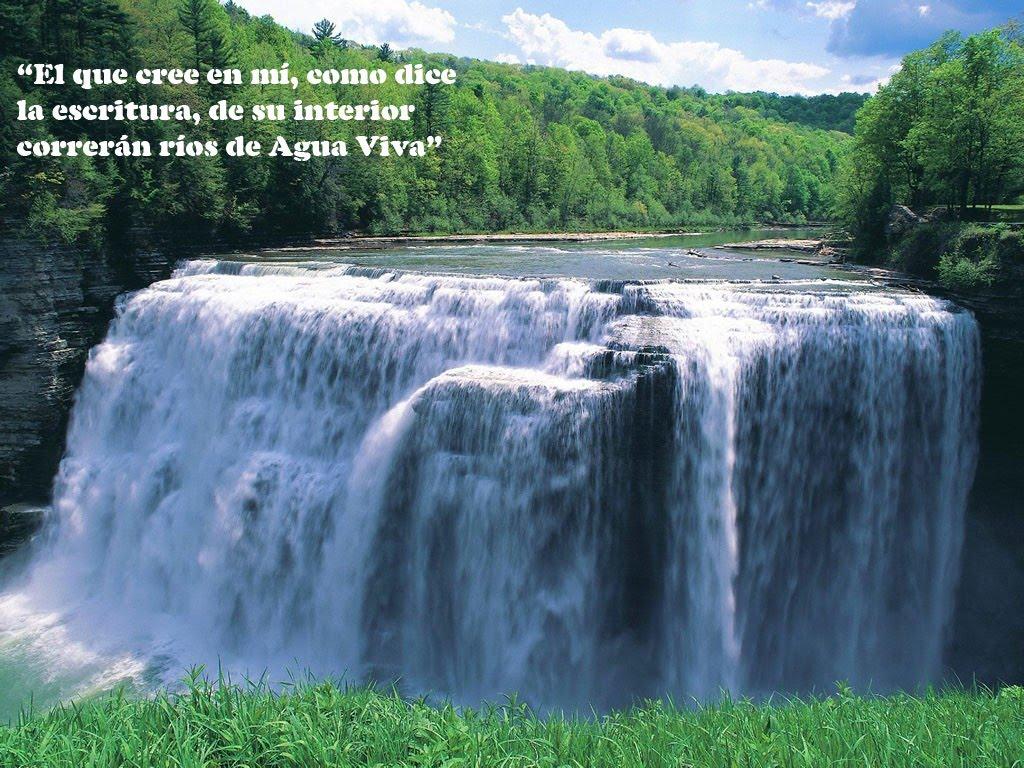 Ríos De Agua Viva Fondos Cristianos