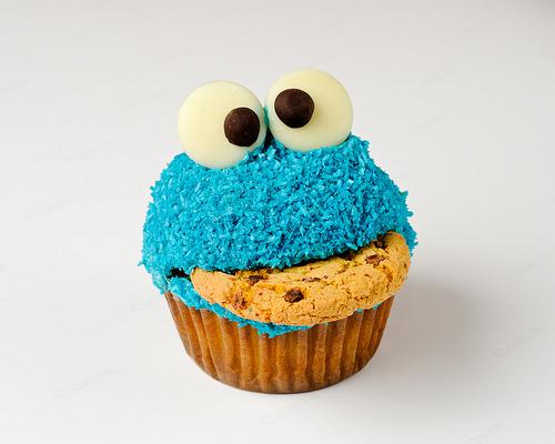 Elmo Birthday Cake Recipe