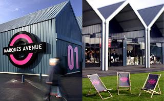866c46eced7 Marques Avenue - Troyes   Les magasins d usine en France