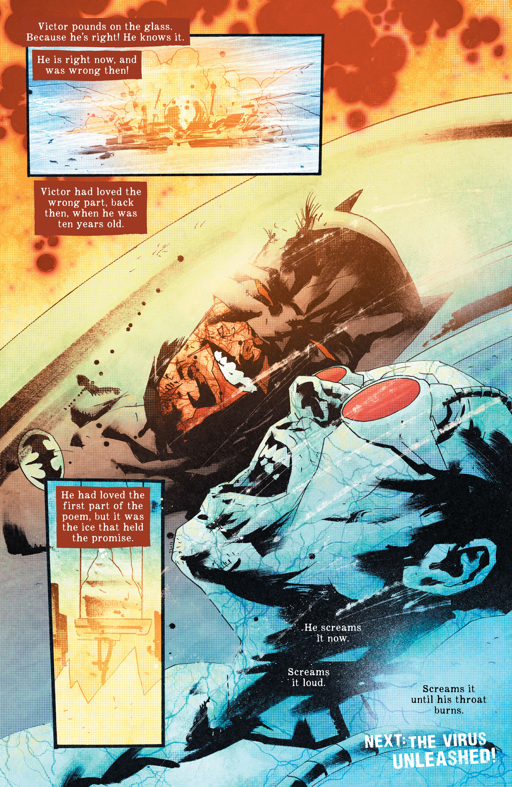 Read online All-Star Batman comic -  Issue #6 - 26