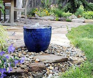Water Features For Birds Gardener S Journal