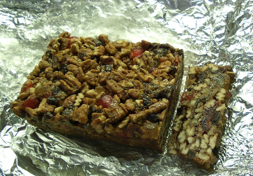 Shawkl The Greatest Fruit Cake On Earth